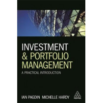 Investment and Portfolio Management: A Practical Introduction by Ian Pagdin, 9780749480059