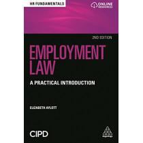Employment Law: A Practical Introduction by Elizabeth Aylott, 9780749483234