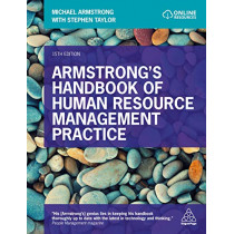 Armstrong's Handbook of Human Resource Management Practice by Michael Armstrong, 9780749498276