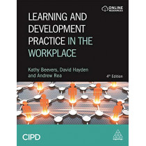 Learning and Development Practice in the Workplace by Kathy Beevers, 9780749498412