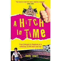 A Hitch in Time by Andy Smart, 9780749581893