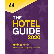 AA Hotel Guide 2020, 9780749581923