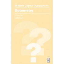 Multiple Choice Questions in Optometry by Katherine Oliver, 9780750621878
