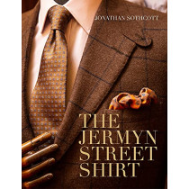 The Jermyn Street Shirt by Jonathan Sothcott, 9780750994170