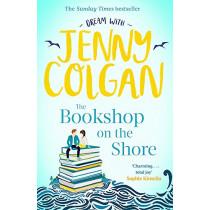 The Bookshop on the Shore by Jenny Colgan, 9780751575583