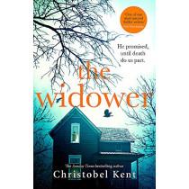 The Widower by Christobel Kent, 9780751576573