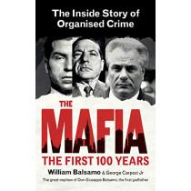 The Mafia: The Inside Story of Organised Crime by George Carpozi Jr., 9780753554326