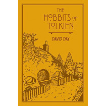 The Hobbits of Tolkien by David Day, 9780753733783