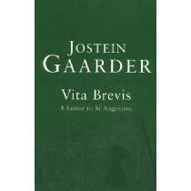 Vita Brevis by Jostein Gaarder, 9780753804612