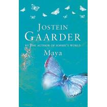 Maya by Jostein Gaarder, 9780753811467