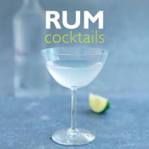 Rum Cocktails by Stuart Walton, 9780754834489