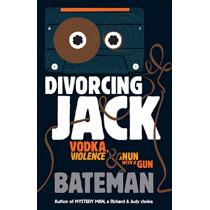 Divorcing Jack by Bateman, 9780755378739