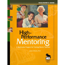 High-Performance Mentoring: A by Rowley, 9780761975267
