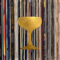 Booze & Vinyl: A Spirited Guide to Great Music and Mixed Drinks by Andre Darlington, 9780762463473