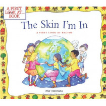 Skin I'm in by Pat Thomas, 9780764124594