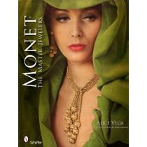 Monet: Master Jewelers by Alice Vega, 9780764337222