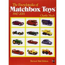 Encyclopedia of Matchbox Toys: 1947-2001 by Charlie Mack, 9780764345609