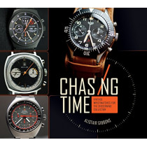 Chasing Time: Vintage Wrsitwatches for the Discerning Collector by ,Alistair Gibbons, 9780764354953