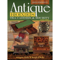 Antique Boxes, Tea Caddies and Society: 1700-1880, 9780764356216