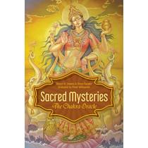 Sacred Mysteries: The Chakra Oracle by Kooch N. Daniels, 9780764357114