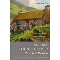 An Irish Country Family by Patrick Taylor, 9780765396853