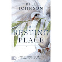Resting Place, The by Bill Johnson, 9780768448238