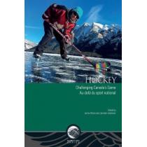 Hockey: Challenging Canada's Game - Au-dela du sport national by Jenny Ellison, 9780776625997