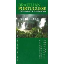 Brazilian Portuguese-English / English-Brazilian Portuguese Dictionary & Phraseb, 9780781810074