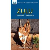 Zulu-English/ English-Zulu Dictionary & Phrasebook by Hloniphani Ndebele, 9780781813648