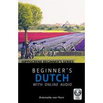 Beginner's Dutch with Online Audio by Antoinette van Horn, 9780781813990