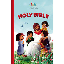 ICB, Holy Bible, Hardcover: International Children's Bible by Thomas Nelson, 9780785238799