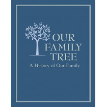 Our Family Tree: A History of Our Family by Editors of Chartwell Books, 9780785836599