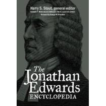 Jonathan Edwards Encyclopedia by Harry S. Stout, 9780802869524