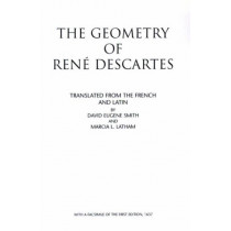 The Geometry of Rene by Rene Descartes, 9780812694314