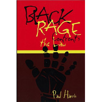 Black Rage Confronts the Law by Paul Harris, 9780814735275