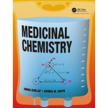 Medicinal Chemistry by Norma K Dunlap, 9780815345565