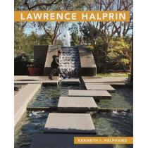 Lawrence Halprin by Kenneth I. Helphand, 9780820352077
