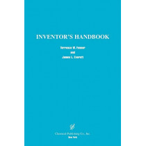 Inventor's Handbook by Terrence W. Fenner, 9780820603810