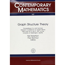 Graph Structure Theory, 9780821851609