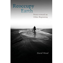 Reoccupy Earth: Notes toward an Other Beginning by David Wood, 9780823283538