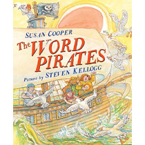 The Word Pirates by Susan Cooper, 9780823443598