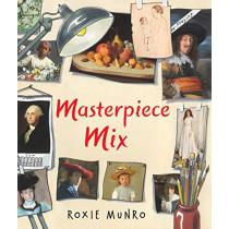 Masterpiece Mix by Roxie Munro, 9780823444359