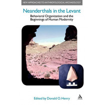 Neanderthals and Modern Humans by Henry, 9780826458032