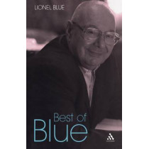 Best of Blue by Lionel Blue, 9780826490452