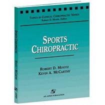 Sports Chiropractic by Robert D. Mootz, 9780834213753