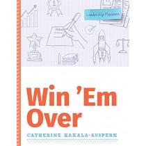 Win 'Em Over by Catherine Hakala-Ausperk, 9780838918111