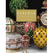 Faberge: Treasures of Imperial Russia by Geza von Habsburg, 9780847860630