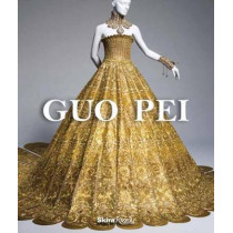 Guo Pei by Paula Wallace, 9780847860661