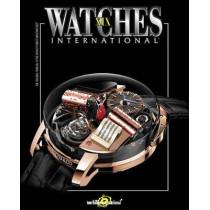 Watches International Volume XIX by Tourbillon International, 9780847862603