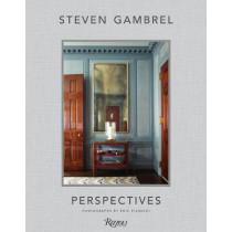 Steven Gambrel: Perspectives by Steven Gambrel, 9780847863242